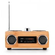 Radio in 2019 Retro Radios, Boombox, Usb, Radio Antigua, Marshall Speaker, Slot, Unique, Image, Vintage Style