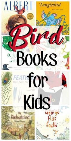Books about birds are geat for preschool. All kids will love this unit about birds. Find a lot of ideas of picture books about birds. Preschool Books, Toddler Preschool, Book Activities, Spring Activities, Reading Resources, Science Books, Preschool Activities, Outdoor Activities, Best Children Books