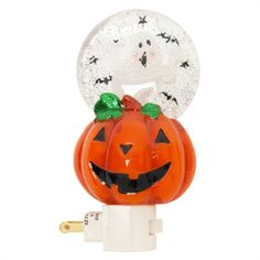 Midwest Jack-O-Lantern and Ghost Night Light