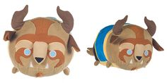Large Beast Tsum Tsum (from Beauty and the Beast)