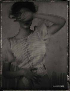 Sarah Moon – 81 фотография