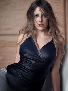 Riley Keough Loves Leather In Nathaniel Goldberg Images For Vogue Australia May 2015 — Anne of Carversville Elvis And Priscilla, Lisa Marie Presley, Elvis Presley, Beautiful Girl Image, Gorgeous Women, Goldberg Images, Snapchat, Riley Keough, Bikini