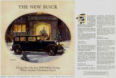 Buick 1930