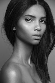 Brazilian model Lenny Nunes