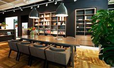 Neff showroom | inspiratiehuis 20|20