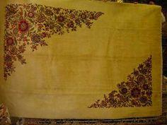 Sirjan Rugs: Older Sirjan Rug Sobhani Carpet