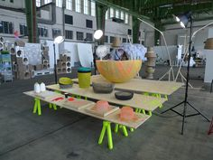 STUDIO BESAU-MARGUERRE - INTERIOR DESIGN