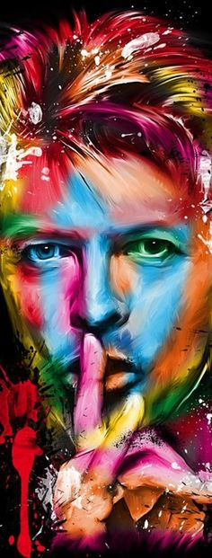 David #Bowie by Patrice Murciano,  I want the reproduction of this - it's about E90 but I NEED IT!