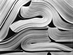 Kenneth Josephson. From the series Books, 1988