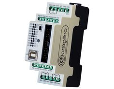 This is a great device for developers with an idea! A little pricey now, if it catches on that will change. You can hook up motors, solenoids, sensors, etc. directly to pins , no interface circuits needed!