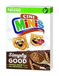 Cini Minis, Snack Recipes, Snacks, Frosted Flakes, Pop Tarts, Cereal, Snack Mix Recipes, Appetizer Recipes, Appetizers