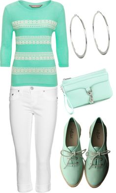 """""""at the mall with friends."""" by shoppergurl09 ❤ liked on Polyvore"""