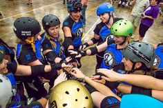 From the Cen-Tex bout in Temple on 8/17/13. Photo courtesy of Bill Smotrilla.