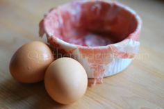 Oeufs en Cocotte, Baked Eggs, Gather and Graze