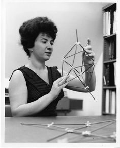 Joyce Jacobson Kaufman is best known for figuring out the first all-valence-electron, three-dimensional quantum-chemical calculations as well as her research on the clinical effects of tranquilizers and narcotic drugs.