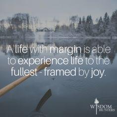 Make Room For Joy