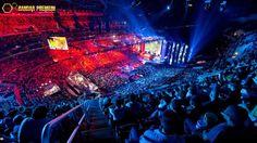 Bandar Premium – Judi Online – Perkembangan eSports saat ini berkembang sangat pesat di seluruh dunia, dan terbukti dari banyaknya komunitas gamers dan juga turnamen eSports membuat eSports menjadi salah satu kegiatan positif di mata masyarakat Indonesia.. Selengkapnya http://linktrack.info/bp_pint