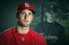Freese then and now....he is so adorable and so humble!!!