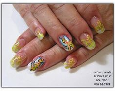 Pin by nancy delgado on uas pinterest tinkerbell nails prinsesfo Choice Image