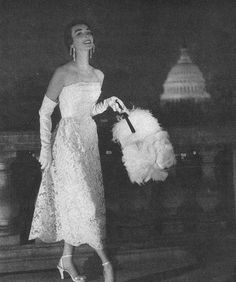Dorian Leigh, 1950 | Flickr - Photo Sharing!