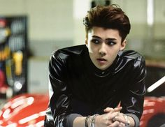 Discovered by Oh SeHun ( 오세훈) Exo. Find images and videos about kpop, exo and sehun on We Heart It - the app to get lost in what you love. Chanyeol Baekhyun, Exo K, Sehun Hot, Chanbaek, Call Me Baby, Rapper, Wattpad, Xiuchen, Exo Members