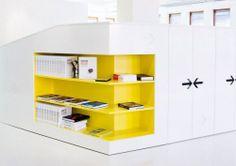 Kapero Office | N59 Arkitekter