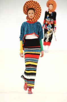 ALISON FOSTER, UK. UNIVERSITY OF CENTRAL LANCASHIRE || MUUSE x Vogue Talents - Young Vision Award