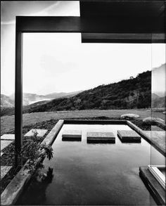 Image 10 of 14 from gallery of Julius Shulman Singleton House, 1960 Los Angeles, CA / Richard Neutra, architect © Julius Shulman Richard Neutra, Albert Frey, Pierre Koenig, Tamizo Architects, John Lautner, Palm Springs, Modernisme, View Photos, Mid-century Modern