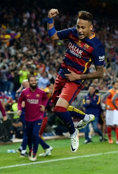 FC Barcelona 2-0 Sevilla | love the beautiful game | Barca Campeón de la Copa del Rey 2015-2016.