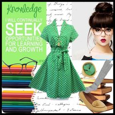 """LDS YW Values-Knowledge"" by munchygirl on Polyvore"