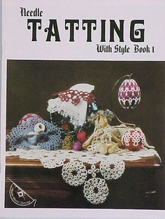 Handy Hands Tatting tatting needle tatting shuttle tatting tatting shuttles thread cotton thread tatting thread tattin bookstatting needle tatting instructions tatting supplies crochet threads tatting patterns lacemaking supplies tatting needles