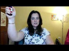 Áldott víz - Kristályfény meditáció - YouTube