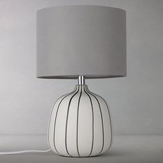 Buy John Lewis Candy Table Lamp Online at johnlewis.com