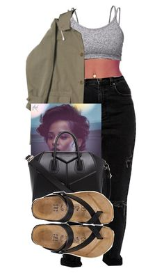 """""""Untitled #838"""" by to-much-swag ❤ liked on Polyvore featuring art"""