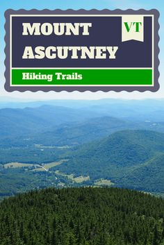 Hiking Mount Ascutney, #Vermont  http://www.travel-experience-live.com/hiking-mount-ascutney-vermont/