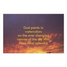 Public Prayer: The Depths of Consideration