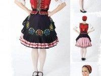 Ženský kroj Waist Skirt, High Waisted Skirt, Skirts, Fashion, Moda, High Waist Skirt, Fashion Styles, Skirt