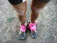 Mud Run Tips & What To Wear   Skinny Chick Blog