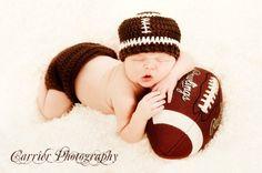 football infant