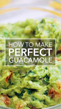 he BEST guacamole EASY to make with ripe avocados salt serrano chiles cilantro and lime Garnish with red radishes or jicama Serve with tortilla chips guacamole simplyrecipes avocados # Best Guacamole Recipe, How To Make Guacamole, Avocado Recipes, Healthy Recipes, Authentic Guacamole Recipe, Sandwich Recipes, Recipes With Cilantro, Homemade Guacamole Easy, Chipotle Guacamole Recipe