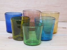 COLOR ME SILLY - Glass blowing craft - La Soufflerie