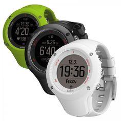 Suunto AMBIT 3 RUN (HR) GPS-Trainingsuhr