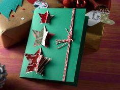 Christmas Cards, Scrap, Diy, Gifts, Inspiration, Ideas Para, Crafting, Xmas, Xmas Cards Handmade