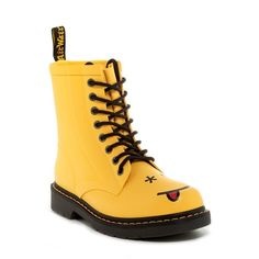 Dr. Martens Drench Boot