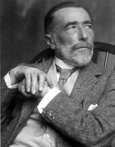 Joseph Conrad Joseph Conrad was a Polish author who wrote in English after settling in England. He was granted British nationality in 1886, but always considered himself a Pole. Wikipedia Born: December 3, 1857, Berdychiv, Ukraine Died: August 3, 1924, Bishopsbourne, United Kingdom Full name: Józef Teodor Konrad Korzeniowski Spouse: Jessie George (m. 1896–1924)
