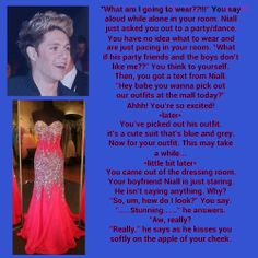 Niall imagine :D Its sooo cute! Imagines Crush, Niall Horan Imagines, Naill Horan, Harry Styles Imagines, One Direction Videos, One Direction Imagines, I Love One Direction, Why We Dream, Beautiful Words In English