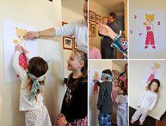 """Photo 1 of 7: Pancakes and Pajamas / Birthday """"Pancakes and Pajamas Birthday Party""""   Catch My Party"""