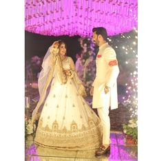 Beautiful Couple, Victorian, Disney Princess, Couples, Wedding Dresses, Disney Characters, Pakistani, Tik Tok, Stars
