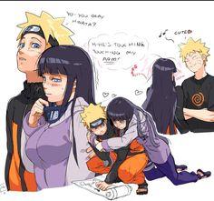 did naruto die in boruto | Naruto x Hinata | Anime Amino