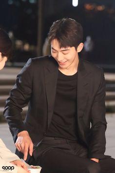 Asian Actors, Korean Actors, Weightlifting Kim Bok Joo, Nam Joo Hyuk Wallpaper, Nam Joo Hyuk Cute, Nam Joohyuk, Korean Drama Best, Cha Eun Woo Astro, Krystal Jung